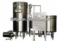 tea and juice sterilizer / fresh milk pasteurizer