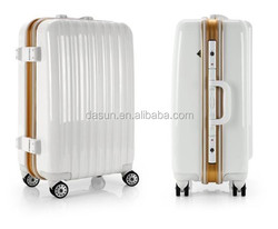 "20"" 24"" 28"" luggage with different size"
