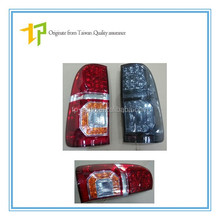 competitive price and quality good performance auto spare parts LED Tail lights for Toyota HILUX VIGO 2012