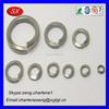 OEM hardware products manufacturing stainless steel lock washer , brass lock washer, small lock washer