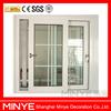 China supplier cheap house window/design windows for homes/aluminium sliding window