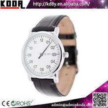 2015 koda army military quartz single one hand wristwatch men watch