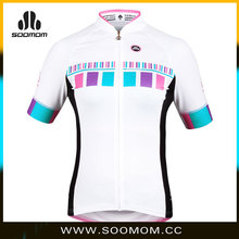 UV-Protective Fashion Custom Sublimated Pro Race Custom Cycling Ciclismo