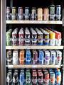 todos os tipos de bebidasenergéticas