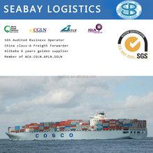 Shanghai Freight forwarder agent toYokohama