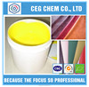 Leather color paste environment friendly for PU/ PVC