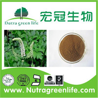 Professional Supplier Bottom Price Black Cohosh Extract