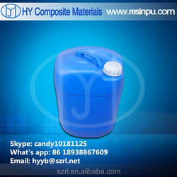 two component polyurethane resin