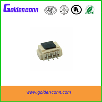 1.5mm pitch wire to board ffc/fpc connector smt type female type