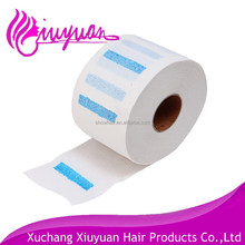Hig qualité cheveux col bavoir jetable papier