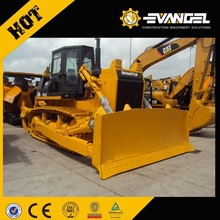 Shantui bulldozer SD10YE road construction equipment with ripper