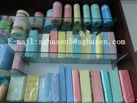 [HUGE VALUE] Kitchen table dishcloths/non-woven duste absorber/lint free cleaning cloth(nonwoven/non woven)---Spunlace