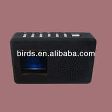 CP-350, electronic bird sound,mp3 player for hunting bird