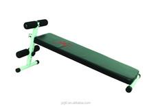 smallfitness equipment impulse pink Sit-Up Bench