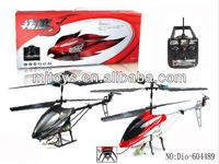 LED display 3.5 channel rc helicopter model camera