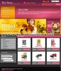 Low Cost Toys E-commerce Website Design Service
