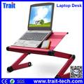 Multi-Función Ordenador Portátil Mesa, Plegable Laptop Mesa