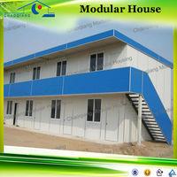 Low cost Luxury modular housing
