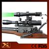 Long range 100mw powerful green laser flashlights for hunting