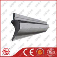 stainless-steel/steel iron/stainless alloy press brake bending toolings