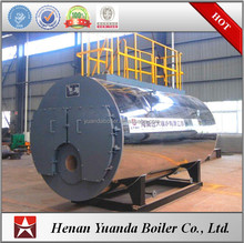 Professional industrial one drum boiler, industrial one drum oil fired steam boiler, industrial one drum oil steam boiler