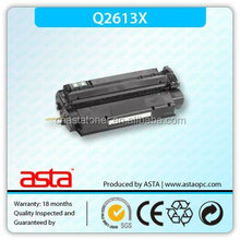 Original Quality Q2613X New Compatible For HP 13X Toner Cartridges