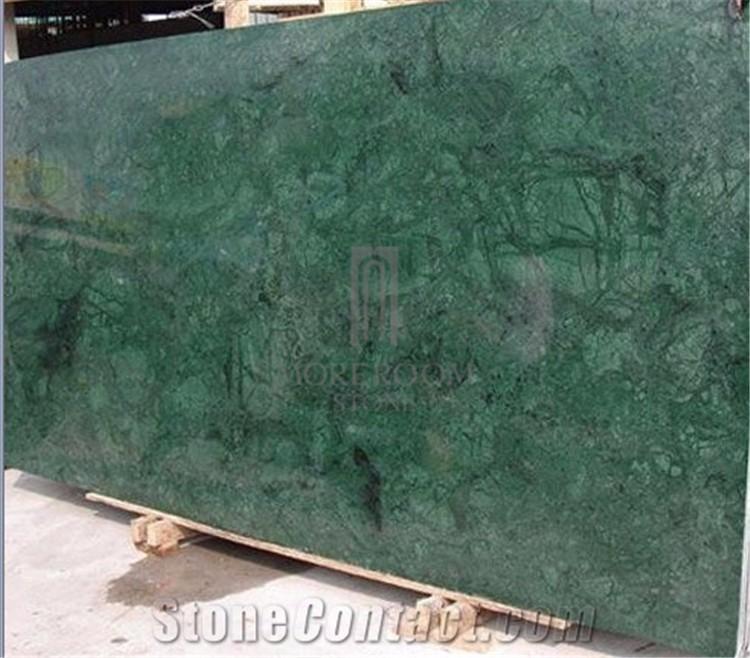 Empress Green Marble Tile : Empress green marble china yunfu price