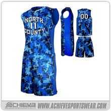 Cheering team basketball Jersey club friendship basketball uniform/apparel