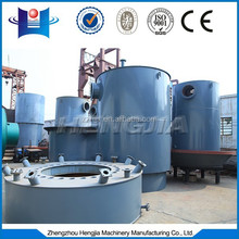 High quality best coal gasiifier plant