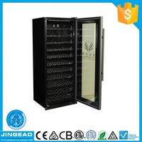 super quality great material professional supplierwine top rated wine refrigerators