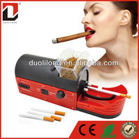 New 6.5 slim tube electric tobacco roller