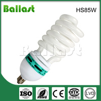 High power energy saving cfl bulb with good price