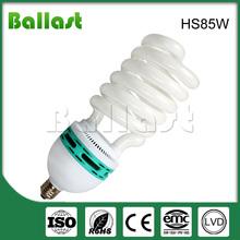 High power energy saving cfl bulb with good price