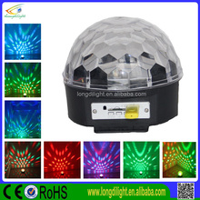 led mirror ball disco light led big ball string lights