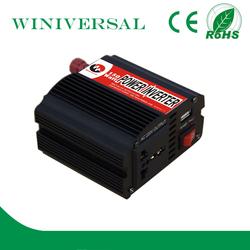2015 DC 12V to AC 220V Modified Sine Wave 150W Solar Panel Inverter