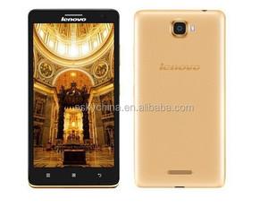 2015 nuovo originale nuovo 5.5'' IPS Lenovo s856 quad core 4G LTE fdd sbloccato smartphone