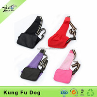 Mesh Pet Sling Summer Wear