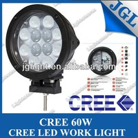 5JG-WT6120 off road jeep heavy duty off road truck,12v led tractor work light