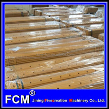 T140 cutting edge of machinery spare parts,0B31071 end bit made in China Jining city,FCM bulldozer parts manufacturer