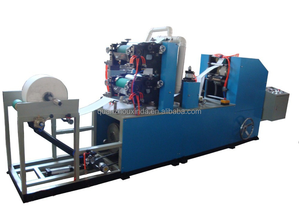 Tissue paper making machine l folding view paper making machine xy tq