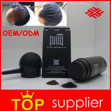 Wholesale Human Hair Extensions Hair Fiber Hair Accessories