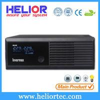 Full protection 2KVA LCD pepteller inverter (Invermax LCD)