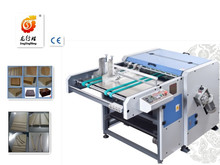 cardboard/MDF/sheet automatic high-speed grooving machine