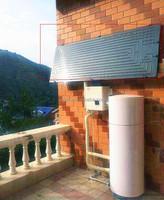 TYN-35 Domestic Hot Water system Thermodynamic Solar Panel