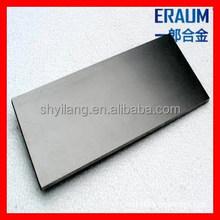 Nickel 201 UNS N02201 DIN W. Nr. 2.4061, 2.4068 sheet/plate