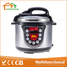Cheap Bulk Christmas Gifts automatic european electric rice pressure cooker
