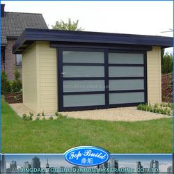 Top Build Brand safe earthquake resistant prefab houses/homes/villas house