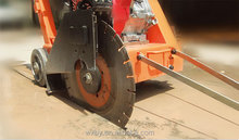 Used concrete road cutter price