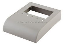 Custom Injection Plastic Cover Parts