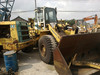 Japan KLD85Z Kawasaki Loader,Kawasaki Wheel Loader 85Z-IV Good Condition